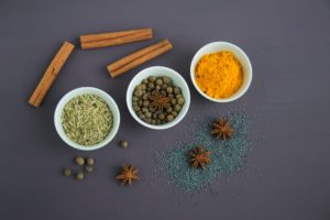 Spices With Surprising Health Benefits